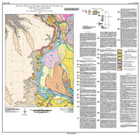 Hagerman Idaho Map.Geologic Map Of The Hagerman Quadrangle Gooding And Twin Falls